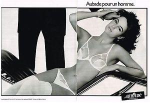 Aubade 1982