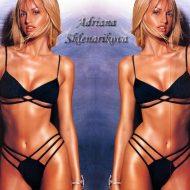 Bikini Adriana Sklenarikova