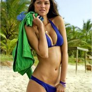 Bikini Aline Nakashima