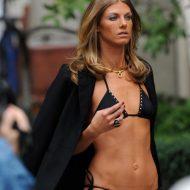 Bikini Angela Lindvall