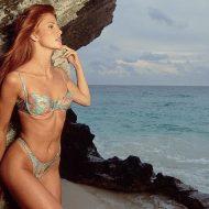 Bikini Angie Everhart
