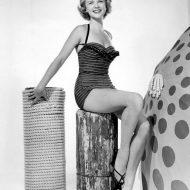 Bikini Arlene Baxter