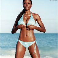 Bikini Carla Campbell