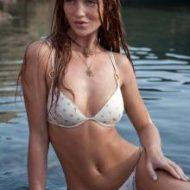 Bikini Cintia Dicker