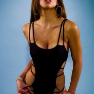 Bikini Diana Mészaros