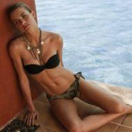 Bikini Elyse Taylor