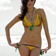 Bikini Fernanda Tavares