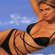 Bikini Heidi Klum