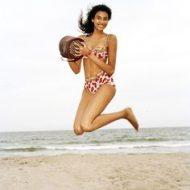 Bikini Imaan Hammam