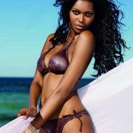 Bikini Jessica White