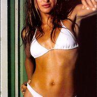Bikini Jill Goodacre