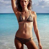 Bikini Karolina Kurkova