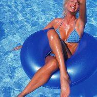 Bikini Kylie Bax