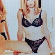 Bikini Lorri Bagley