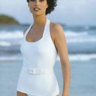 Bikini Magali Amadei