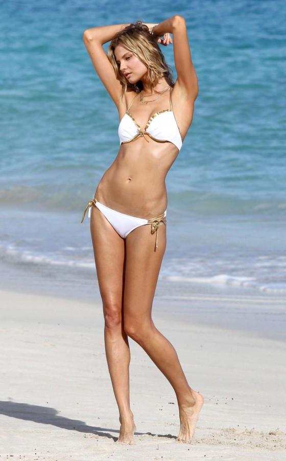 bikini Magdalena Frackowiak