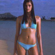Bikini Megan Ewing