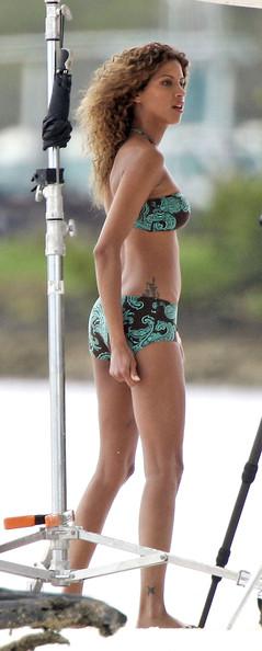 bikini Noémie Lenoir
