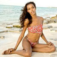 Bikini Quiana Grant