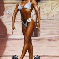 Bikini Rachel Clark