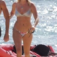 Bikini Rebecca Romijn