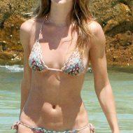 Bikini Rosie Huntington-Whiteley