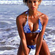 Bikini Shakara Ledard