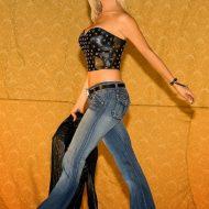 Bikini Shaune Bagwell