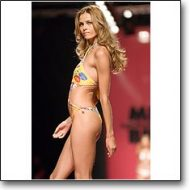Bikini Valentina Zelyaeva