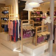 Boutique lingerie