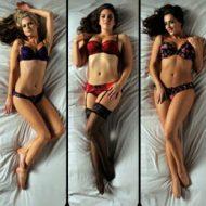 Boutique lingerie en ligne