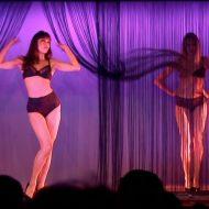 Cabaret lingerie