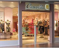 Canelle lingerie