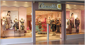 cannelle lingerie