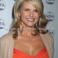Christie Brinkley 2015