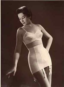 Gaine lingerie