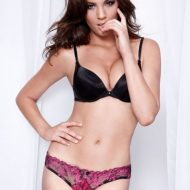 Lingerie Andi Muise