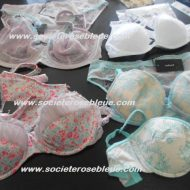Lingerie cacharel