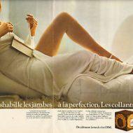 Lingerie dim 1973