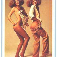 Lingerie dim 1975
