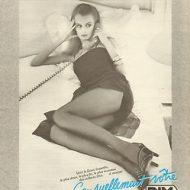 Lingerie dim 1978