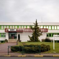 Lingerie dim 1984