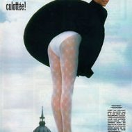 Lingerie dim 1986