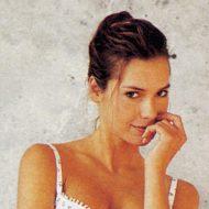Lingerie Etam 1991