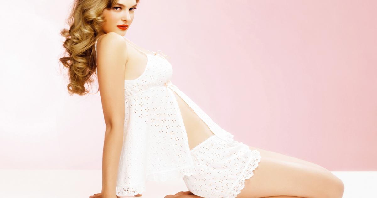 lingerie Etam 2006