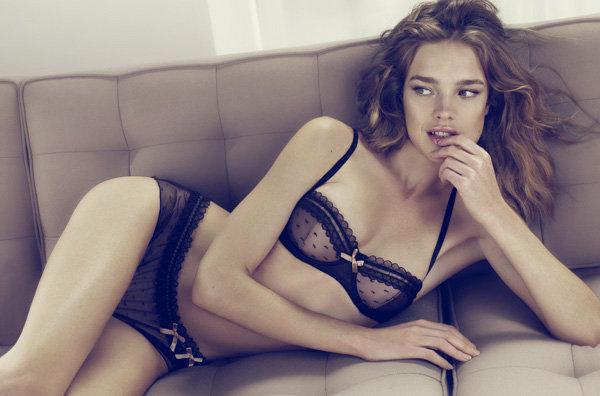 lingerie Etam 2010