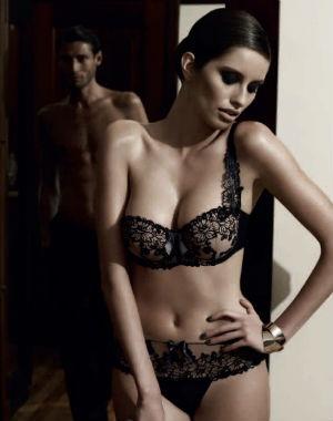 lingerie glamour