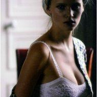 Lingerie Lara Stone