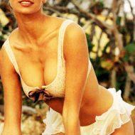 Lingerie Niki Taylor