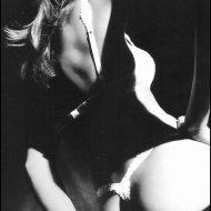 Lingerie Rebecca Romijn